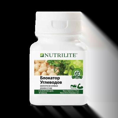 NUTRILITE™ Блокатор углеводов
