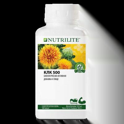 NUTRILITE™ КЛК 500