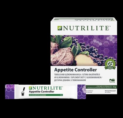 Nutrilite™ Контроль аппетита
